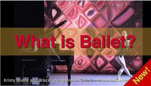 what_is_ballet